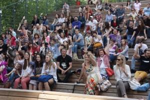 Парк Горького открывает серию лекций об искусстве