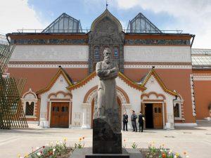 Регистрация товарного знака как общеизвестного позволит галерее лучше защитить свои права. Фото: dcx.vmdaily.ru