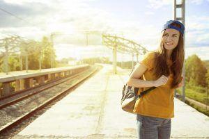 Основная цель встреч – объяснить детям и их родителям важность соблюдения правил безопасного поведения на железной дороге. Фото: pixabay.com