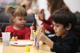 Дети до 10 лет могут принимать участие бесплатно. Фото: «Вечерняя Москва»