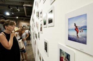 На выставке будут представлены более 50 уникальных фотографий. Фото: Ирина Сапрыкина, «Вечерняя Москва»