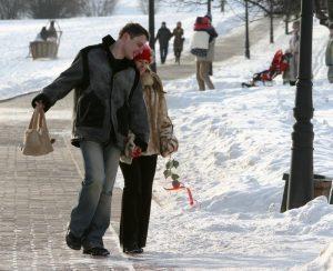 Жителей Якиманки зовут отметить День всех Влюбленных и приглашают на увлекательную экскурсию и квест. Фото: «Вечерняя Москва»
