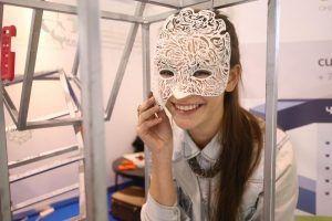 Горожан научат создавать 3D-модели. Фото: архив, «Вечерняя Москва»