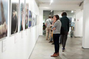 Презентация книги пройдет в Центре фотографии имени Братьев Люмьер. Фото: архив, «Вечерняя Москва»