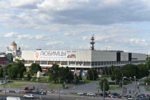 Горожан пригласили на мероприятие в центральном Доме Художника. Фото: архив, «Вечерняя Москва»