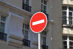 Ограничение движения транспорта введут на некоторых улицах в районе. Фото: Анна Быкова