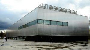 Продажу билетов в театры и музеи переведут в онлайн в рамках борьбы с COVID-19. Фото: Анна Быкова