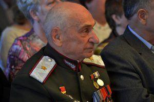 Представители Совета ветеранов примут участие в конференции. Фото: Анна Быкова