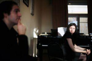 Музыкально-поэтический вечер состоялся в Шахматном клубе «Октябрьский». Фото: архив, «Вечерняя Москва»
