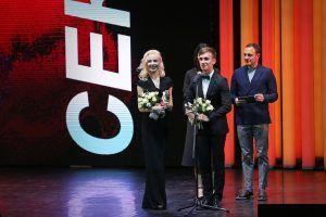 Лучшим спортсменам в области танцевального спорта и акробатического рок-н-ролла вручили премию «Экзерсис»