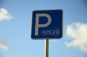 Стоянку в столичных ТЦ можно будет оплатить через «Парковки Москвы». Фото: Анна Быкова