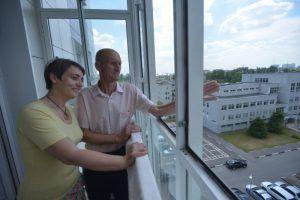 Левкин: Капитализация квартир участников реновации вырастет на треть. Фото: архив, «Вечерняя Москва»
