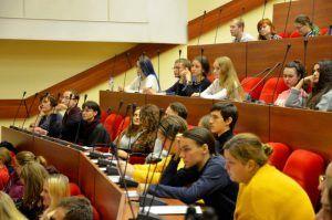 Лекцию о Кремниевой долине прочитают в университете «МИСиС». Фото: Анна Быкова