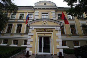 Оппозиционные кандидаты могут встретится с Горбуновым в рамках личного приема граждан. Фото: архив, «Вечерняя Москва»