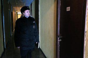Плановую проверку провели в районе. Фото: Максим Аносов, «Вечерняя Москва»