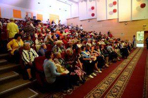 Жителей района пригласили на праздничные чтения в Центр Вознесенского. Фото: Анна Быкова