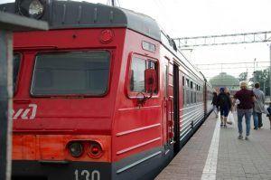 Специалисты завершат программу интеграции МЦК с железными дорогами. Фото: Анастасия Кирсанова