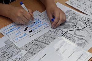 Школьные занятия проведут в районном музее. Фото: Анна Быкова