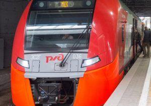 Поезда МЦК переведут на зимний режим работы. Фото: сайт мэра Москвы