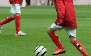 Главархив столицы рассказал об истории футбола. Фото: сайт мэра МосквыГлавархив столицы рассказал об истории футбола. Фото: сайт мэра Москвы