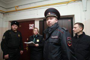 Проверку жилых домов на наличие хостелов провели в округе. Фото: Наталия Нечаева, «Вечерняя Москва»