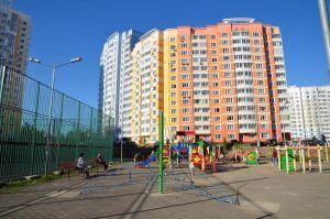 В рамках программы реновации возле канала имени Москвы появится парк. Фото: Анна Быкова