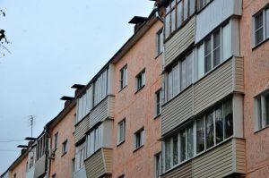 Ремонт балконов в Старомонетном переулке завершат до конца месяца. Фото: Анна Быкова