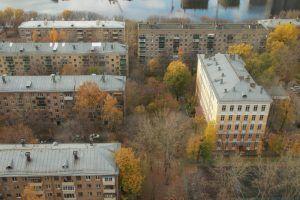 Дома в районе проверят на безопасность. Фото: Наталия Нечаева, «Вечерняя Москва»