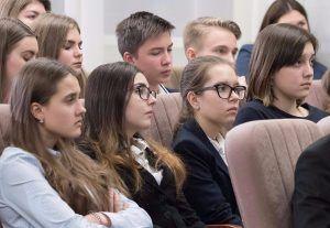 Дискуссию по философии проведут в Новой Третьяковке. Фото: сайт мэра Москвы