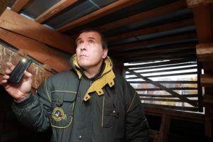 Дома в районе проверят на предмет соблюдения правил безопасности. Фото: Наталия Нечаева, «Вечерняя Москва»