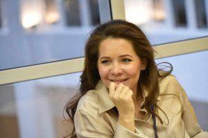 Анастасия Ракова, заместитель мэра Москвы в Правительстве Москвы по вопросам социального развития