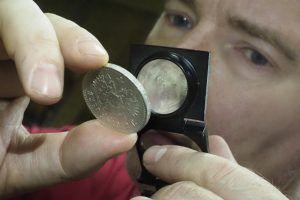 Выставку монет откроют в Музее меценатов. Фото: Антон Гердо, «Вечерняя Москва»