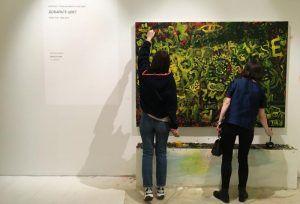 Закрытие выставки состоится в музее «Гараж». Фото: Анна Быкова