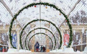Фестиваль проекта «Московское долголетие» пройдет в эти выходные. Фото: сайт мэра Москвы