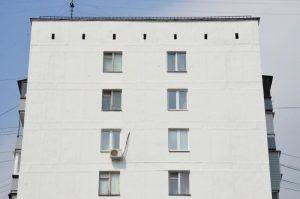 Ремонт кровли завершили в доме на Донской улице. Фото: Анна Быкова