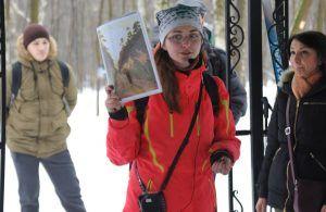 Экскурсию для москвичей организуют сотрудники Парка Горького. Фото: сайт мэра Москвы