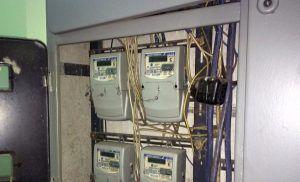 Электропроводку заменят в доме к Крымском тупике. Фото: сайт мэра Москвы
