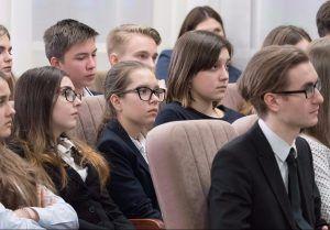 Лекцию об эволюции прочитают в детской библиотеке. Фото: сайт мэра Москвы