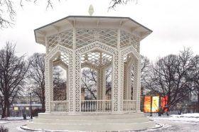 Москвичей пригласили на экскурсию в «Музеон». Фото: сайт мэра Москвы