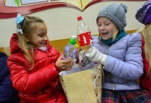 Лекцию о пластике прочитают в детской библиотеке. Фото: архив, «Вечерняя Москва»