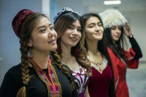День волжских болгар-чувашей отметили в детской библиотеке. Фото: архив, «Вечерняя Москва»