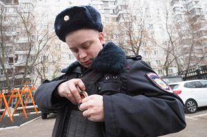 Жилые дома и общественные пространства проверили в районе. Фото: Антон Гердо, «Вечерняя Москва»