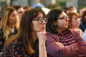 Более 20 тыс человек посетили форум «Здоровая Москва» в день открытия. Фото: сайт мэра Москвы