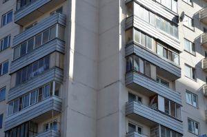 Подъезды отремонтируют в доме на Донской улице. Фото: Анна Быкова