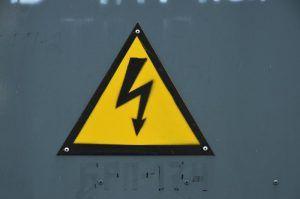 Замену электропроводки начали в доме на Донской улице. Фото: Анна Быкова