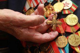 Заседание Совета ветеранов состоялось в районе. Фото: Наталия Нечаева, «Вечерняя Москва»