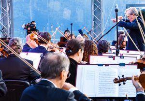 Концерт ансамбля современной музыки пройдет в музее «Гараж». Фото: сайт мэра Москвы
