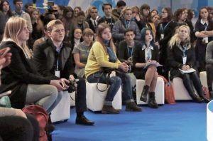 Москвичей приглашают на конференцию по ландшафтному дизайну. Фото: сайт мэра Москвы