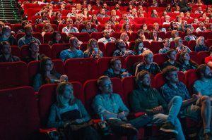 Документальный фильм покажут в Центре имени Андрея Вознесенского. Фото: сайт мэра Москвы