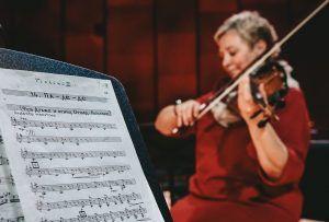 Музыку Вольфганга Амадея Моцарта можно будет послушать в детской библиотеке. Фото: сайт мэра Москвы